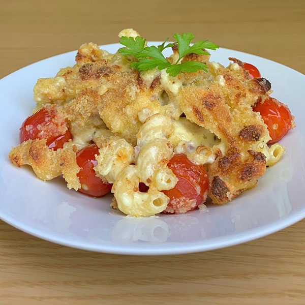 Macaroni Formaggio